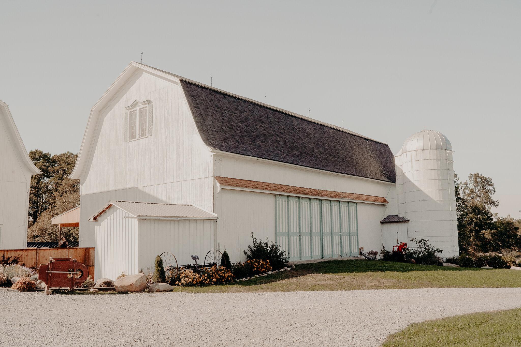 Amanda + Eric Wedding Cobblestone wedding barn -01440.jpg