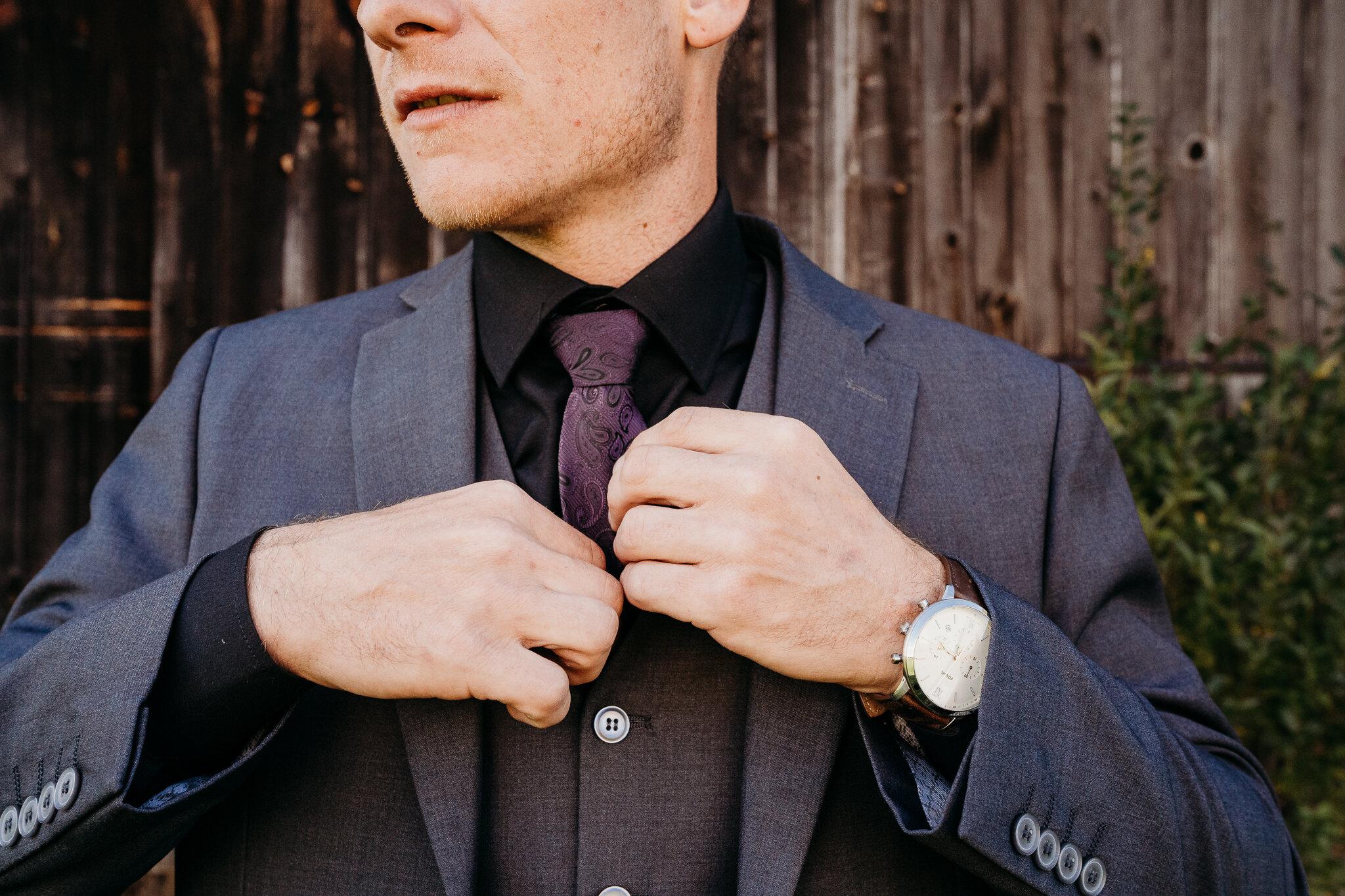 Amanda + Eric Wedding Cobblestone wedding barn -01468.jpg
