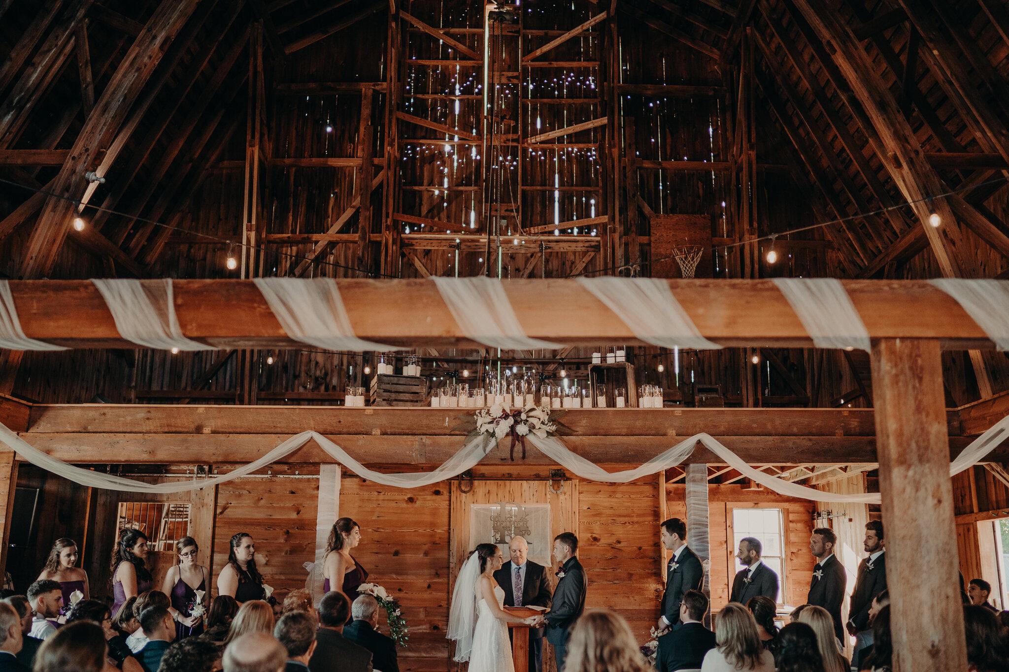 Amanda + Eric Wedding Cobblestone wedding barn -01679.jpg