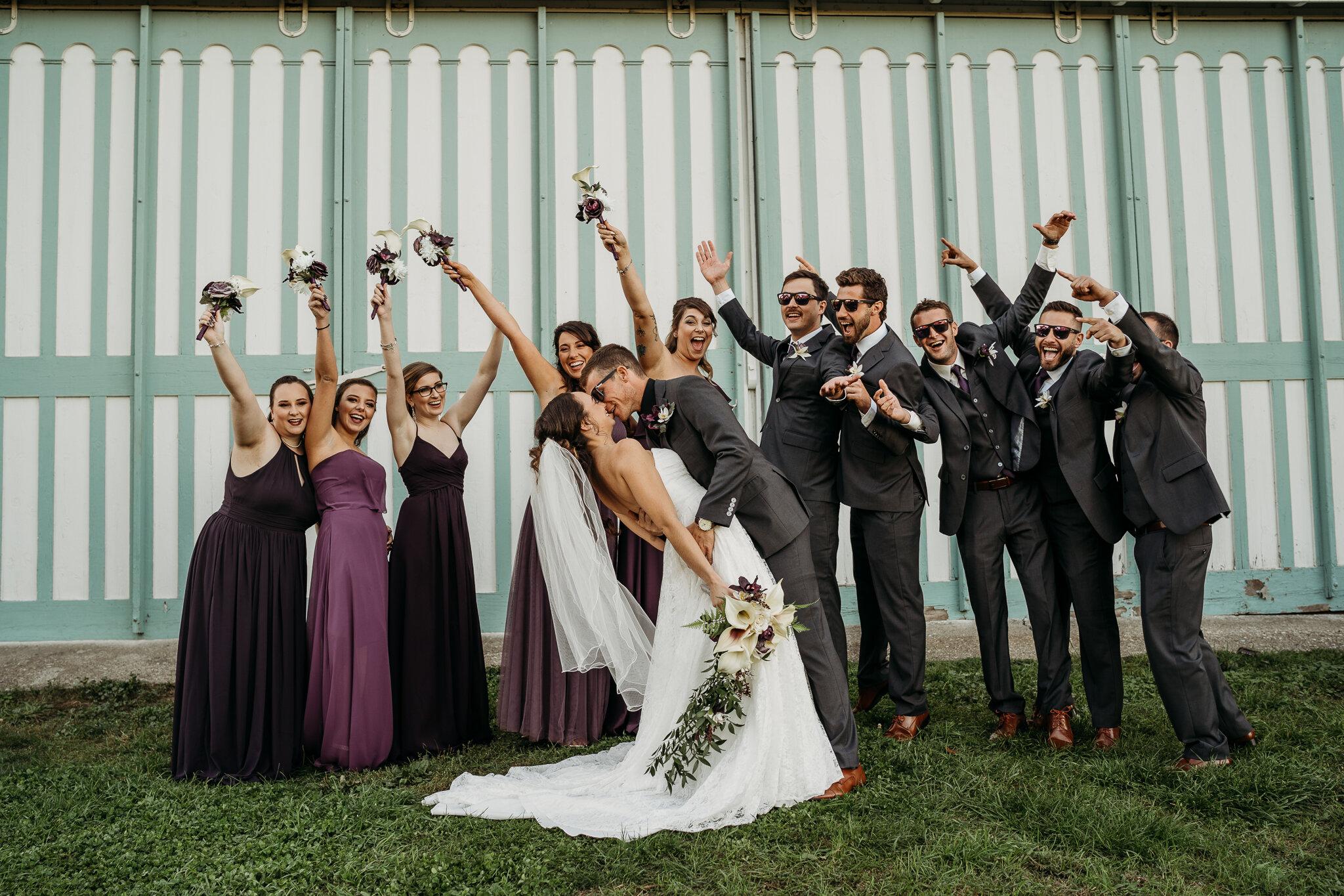 Amanda + Eric Wedding Cobblestone wedding barn -01889.jpg