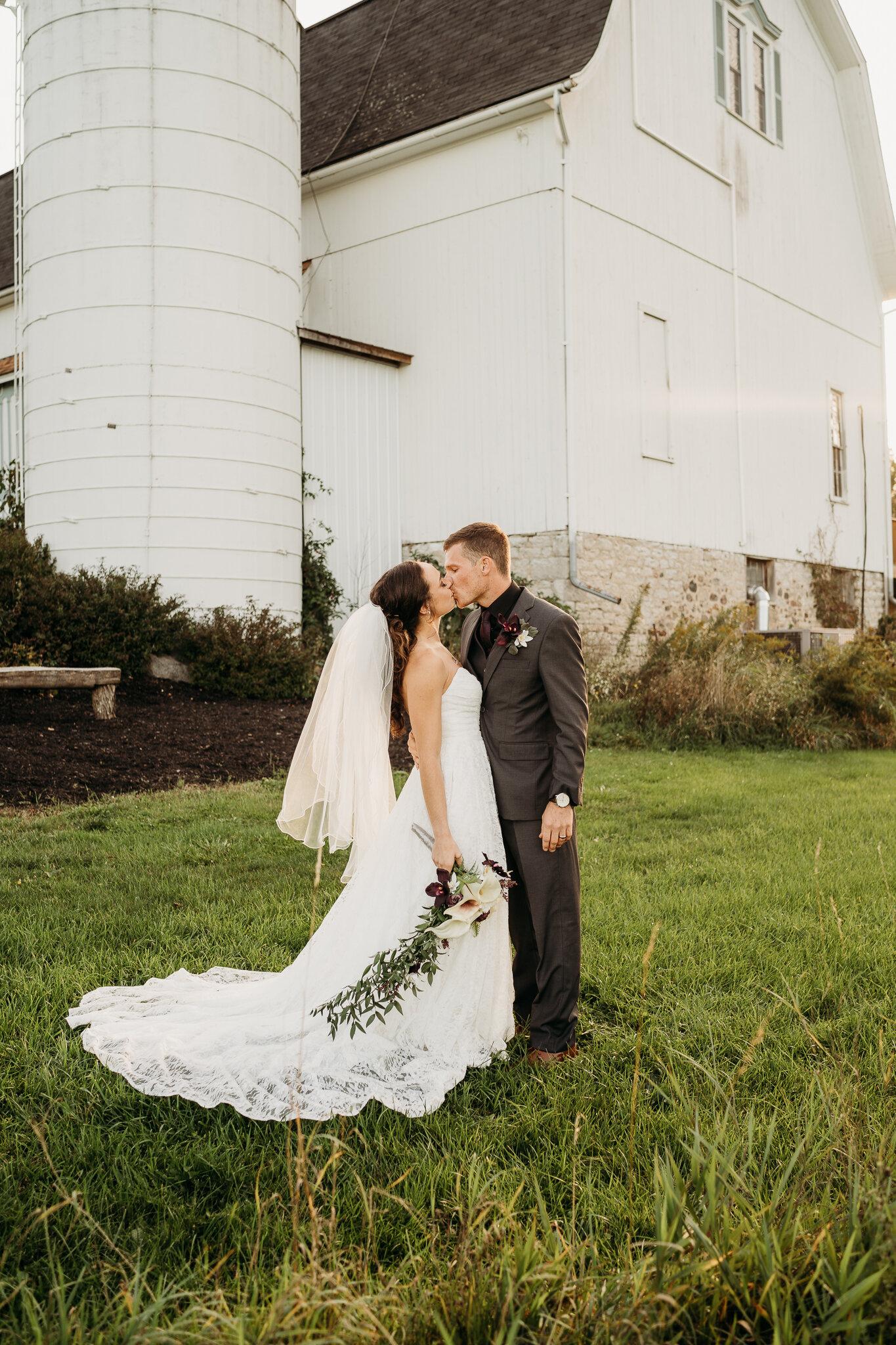 Amanda + Eric Wedding Cobblestone wedding barn -02129.jpg