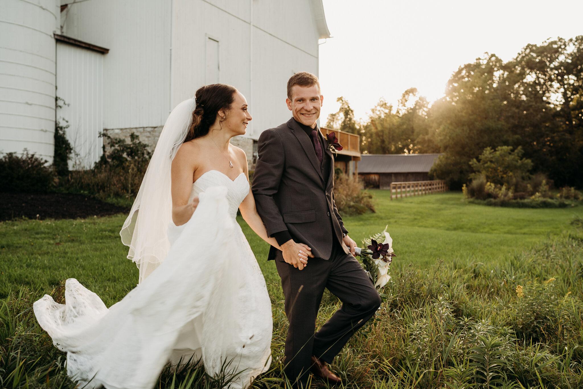 Amanda + Eric Wedding Cobblestone wedding barn -02169.jpg