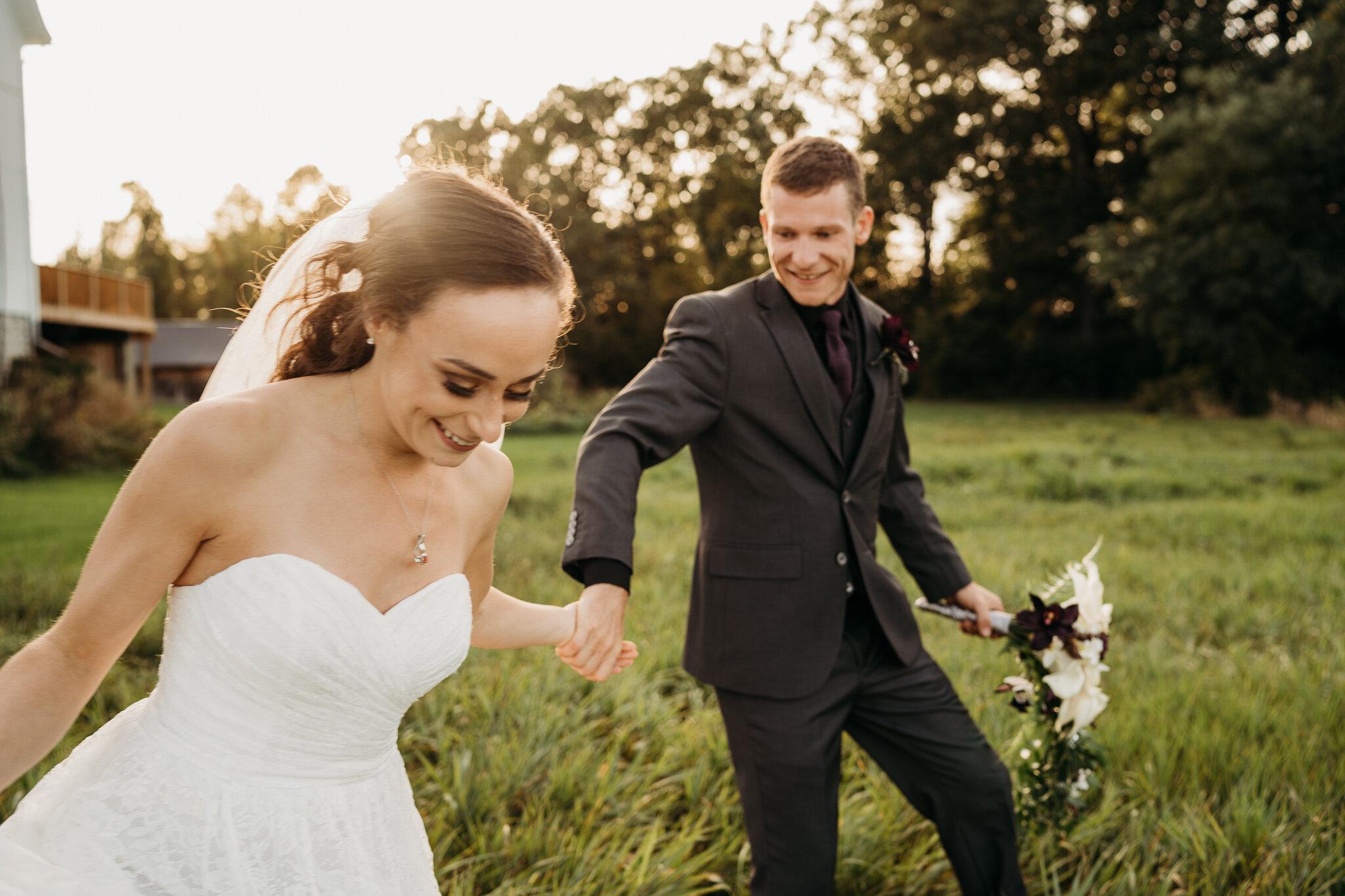 Amanda + Eric Wedding Cobblestone wedding barn -02179.jpg