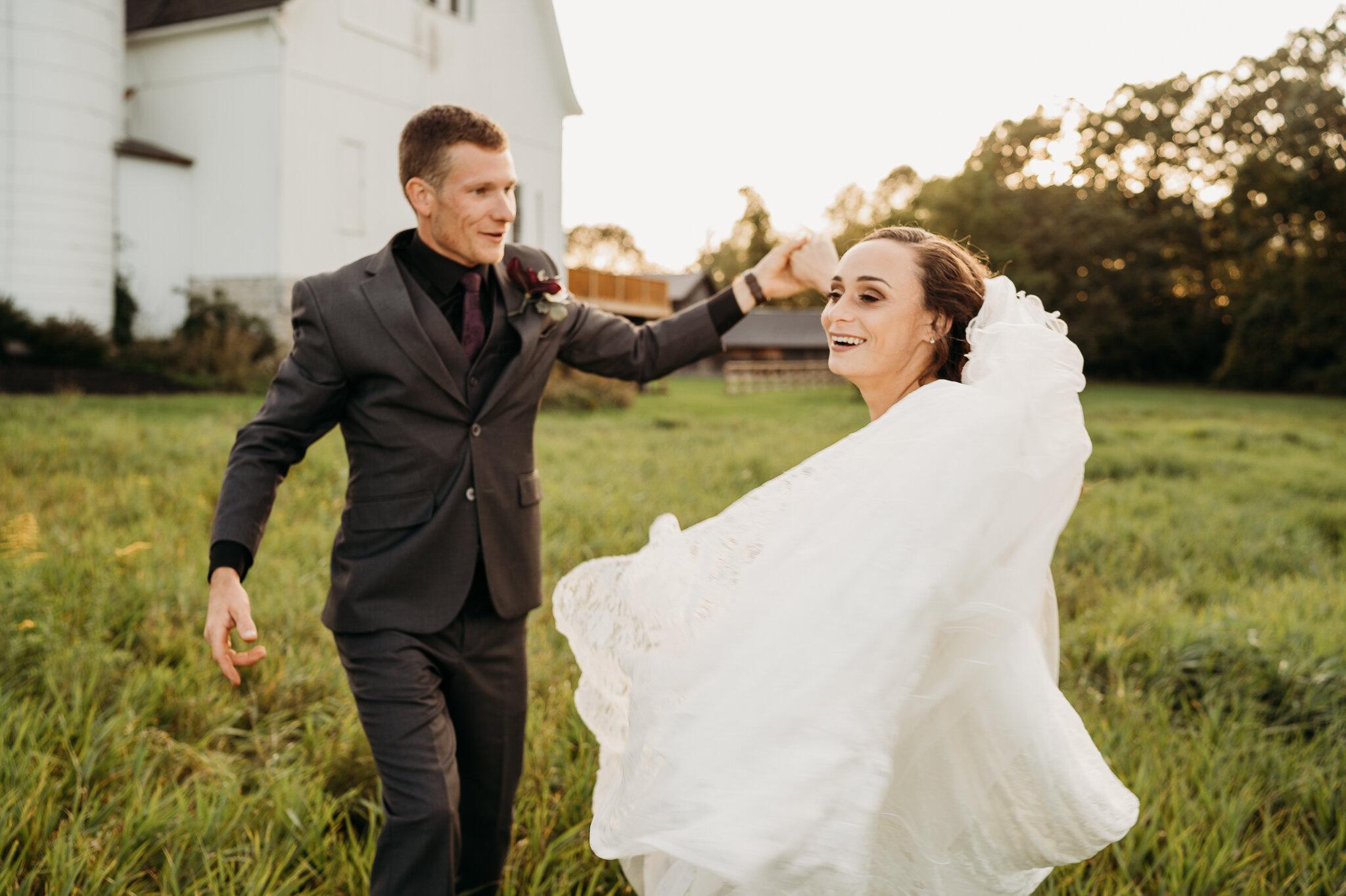 Amanda + Eric Wedding Cobblestone wedding barn -02288.jpg