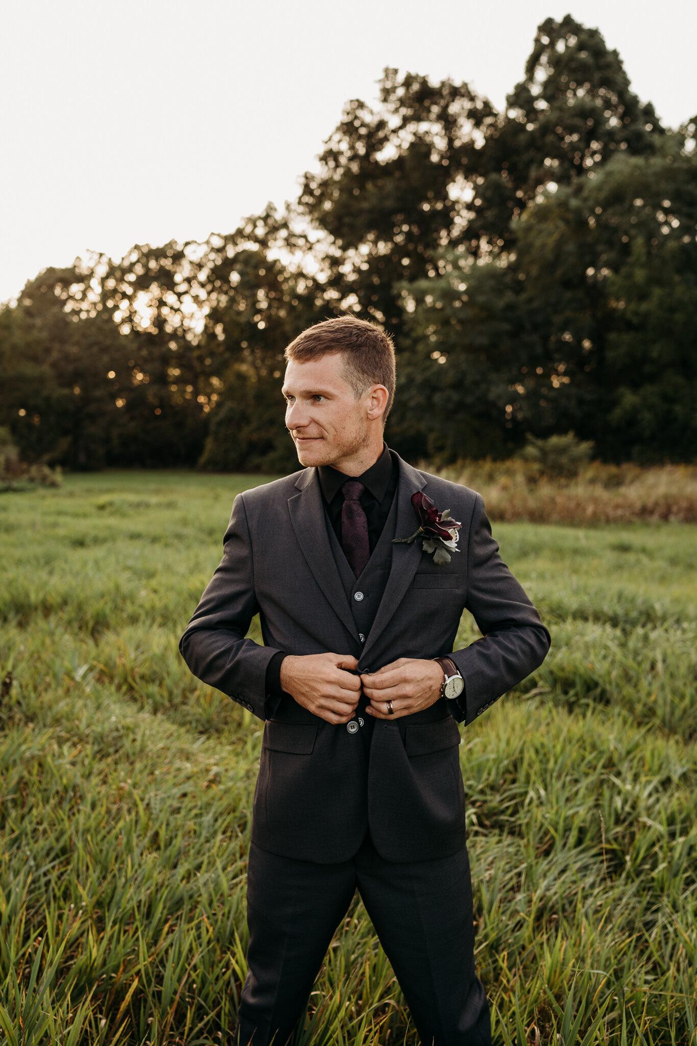 Amanda + Eric Wedding Cobblestone wedding barn -02355.jpg