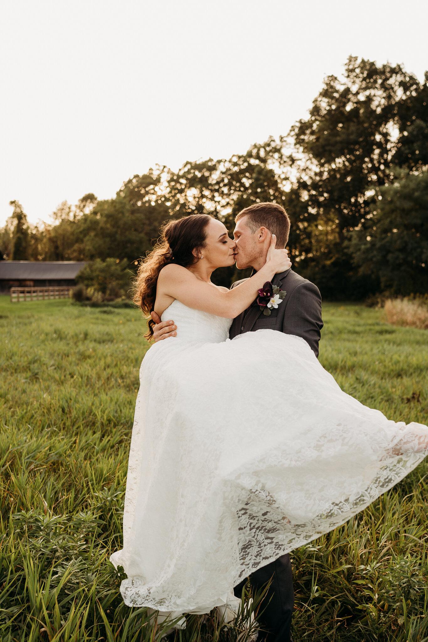 Amanda + Eric Wedding Cobblestone wedding barn -02376.jpg