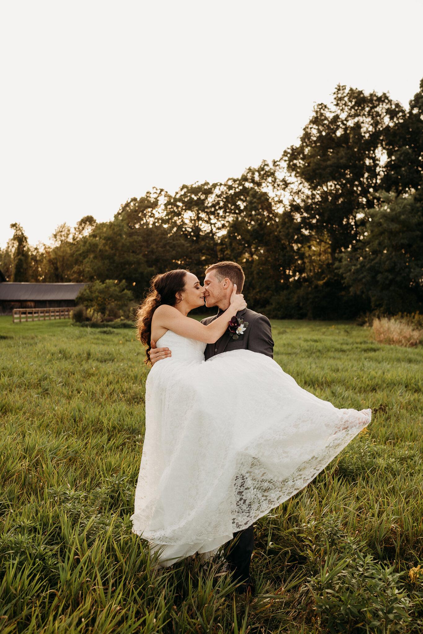 Amanda + Eric Wedding Cobblestone wedding barn -02381.jpg
