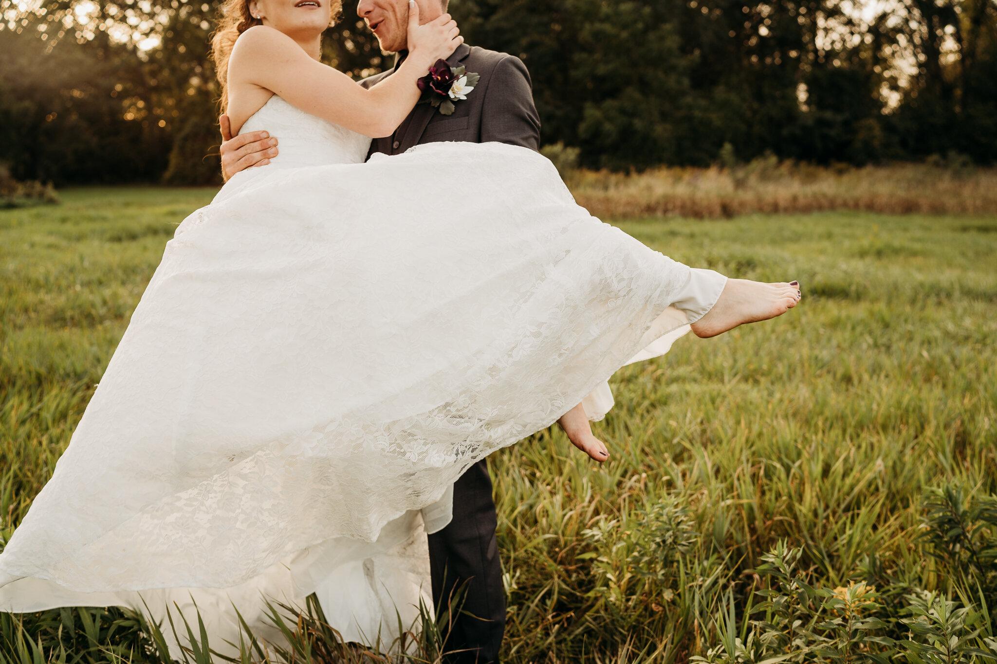 Amanda + Eric Wedding Cobblestone wedding barn -02391.jpg