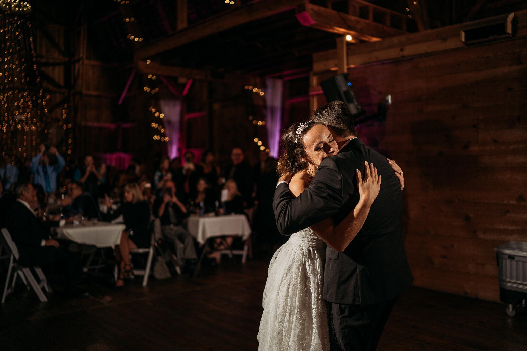 Amanda + Eric Wedding Cobblestone wedding barn -03947.jpg