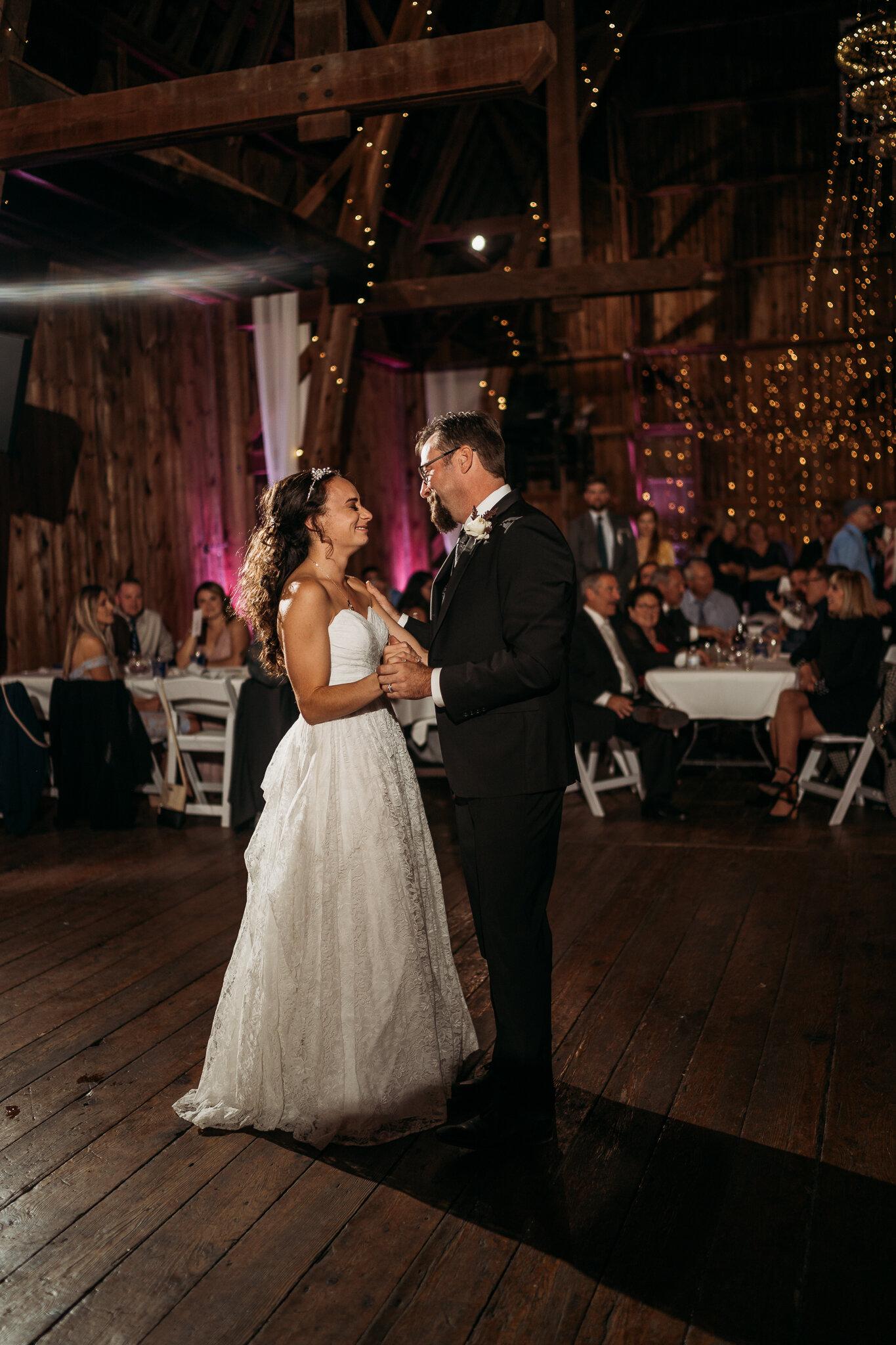 Amanda + Eric Wedding Cobblestone wedding barn -03956.jpg