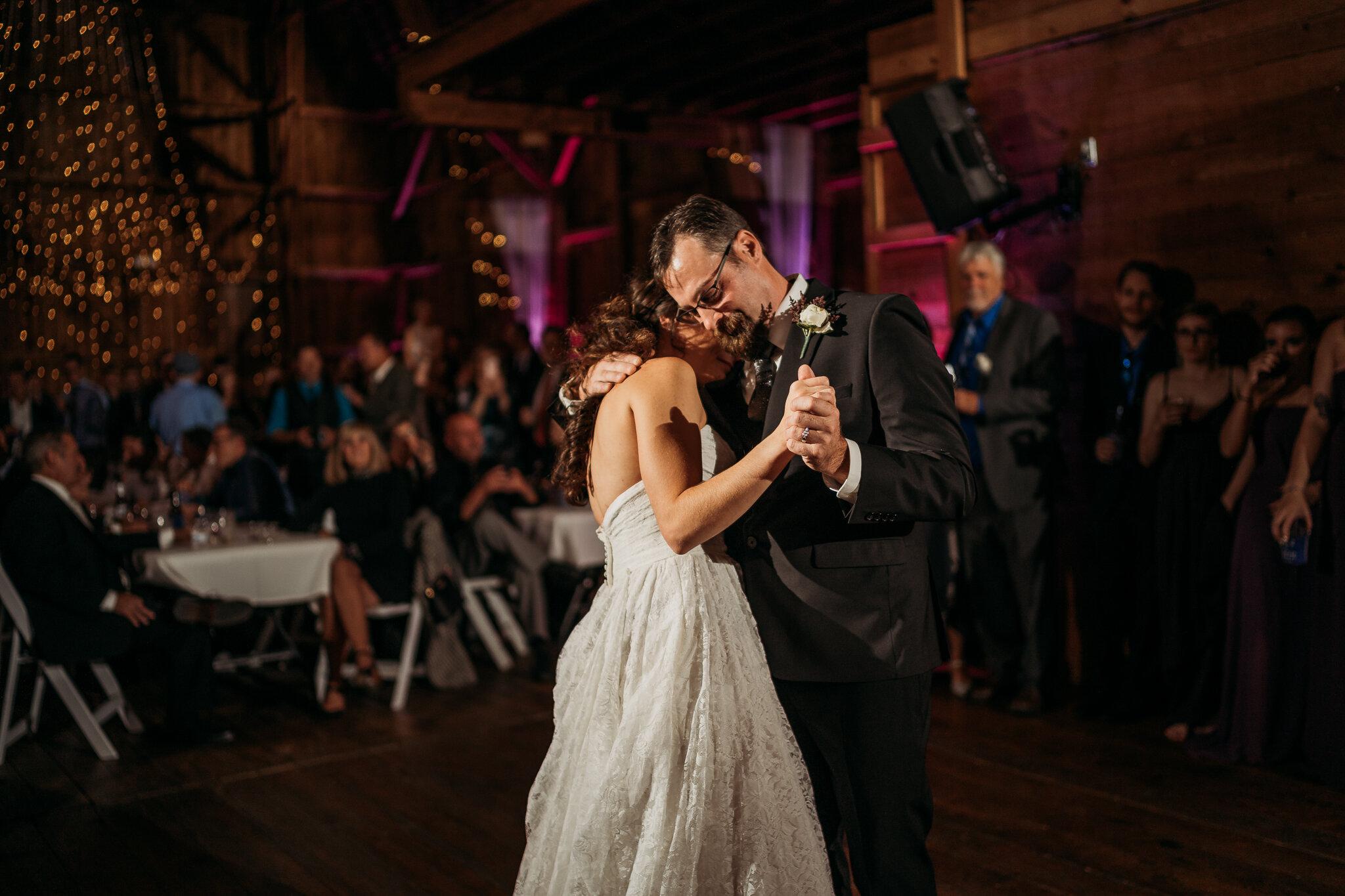 Amanda + Eric Wedding Cobblestone wedding barn -03963.jpg