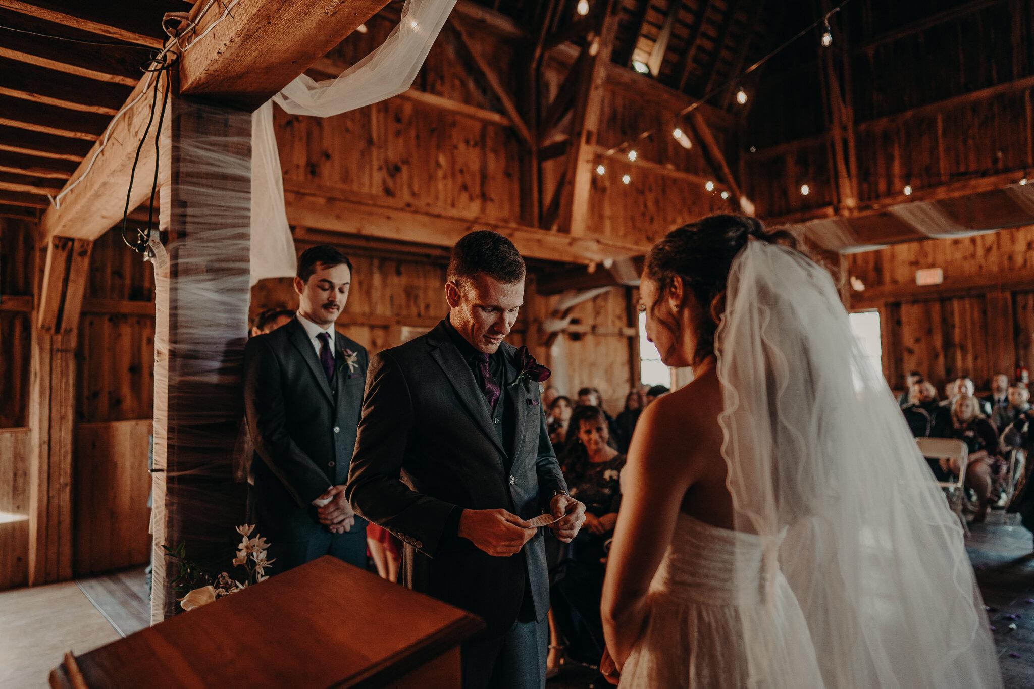 Amanda + Eric Wedding Cobblestone wedding barn -01372.jpg