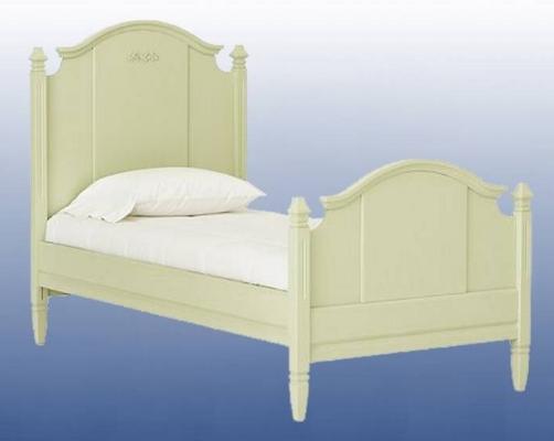 respaldo de cama modelo clarissa