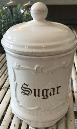 Frasco Sugar