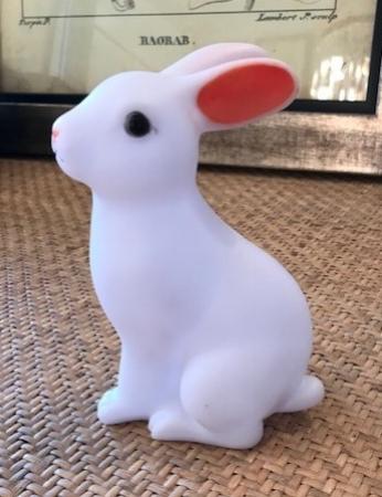 Veladora Conejo