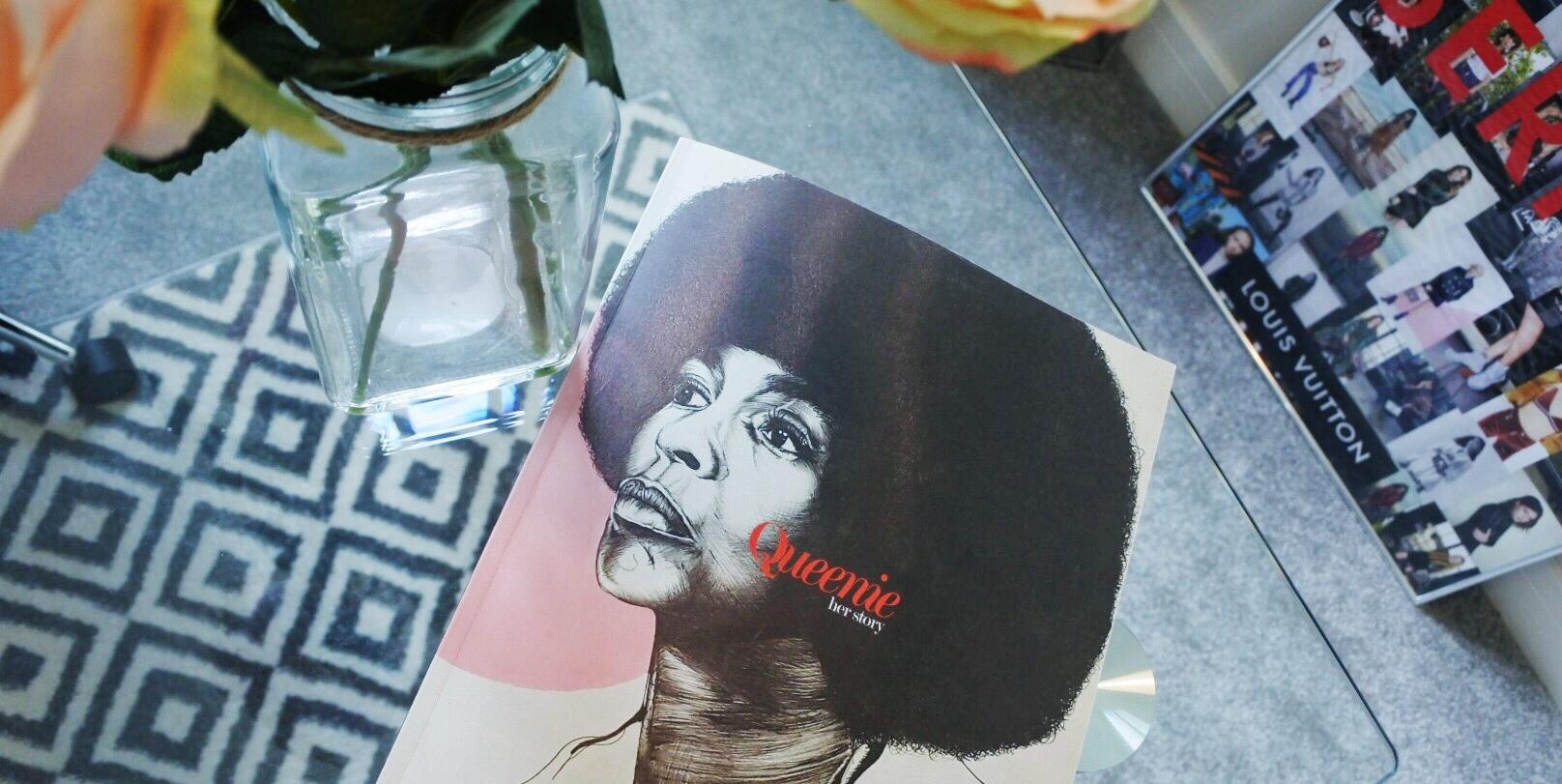 Art Knews Magazine Issue 2 Queenie