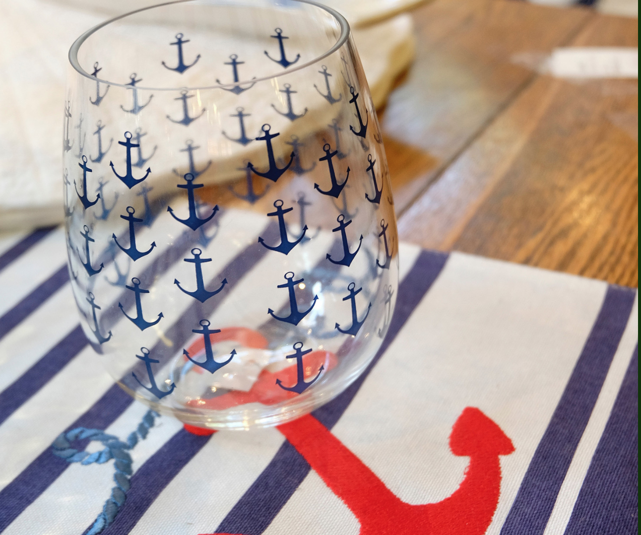 Nautical Seaside Ocean Gifts