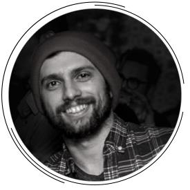 Greg Paparatto //  Creative Director