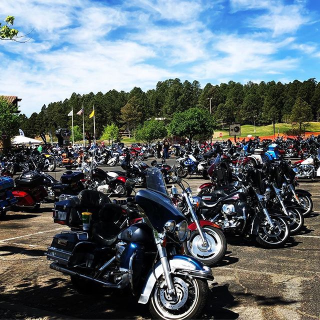 Tickets are on sale for the 22nd Aspen Cash Motorcycle Rally. We'll see you in May. Link in bio. #aspencash #goldenaspenrally #exploreruidoso