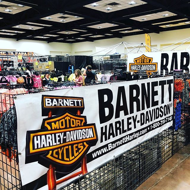 Come see us for the last day of the rally! Thanks to our sponsors @barnettharleydavidson, @russbrownmotorcycleattorneys and @ama_riding! #aspencash #ruidosorally #ruidoso