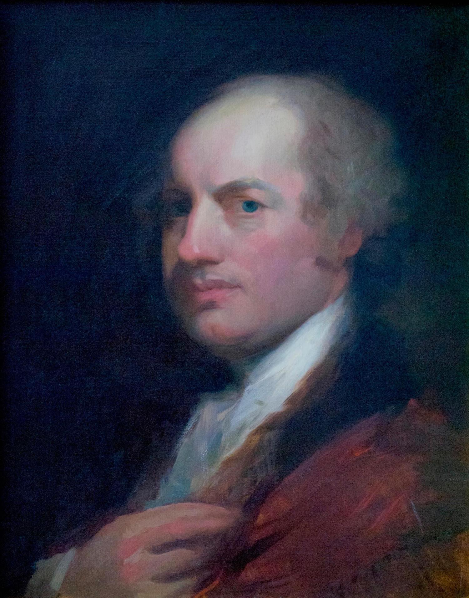 Copy after Gilbert Stuart