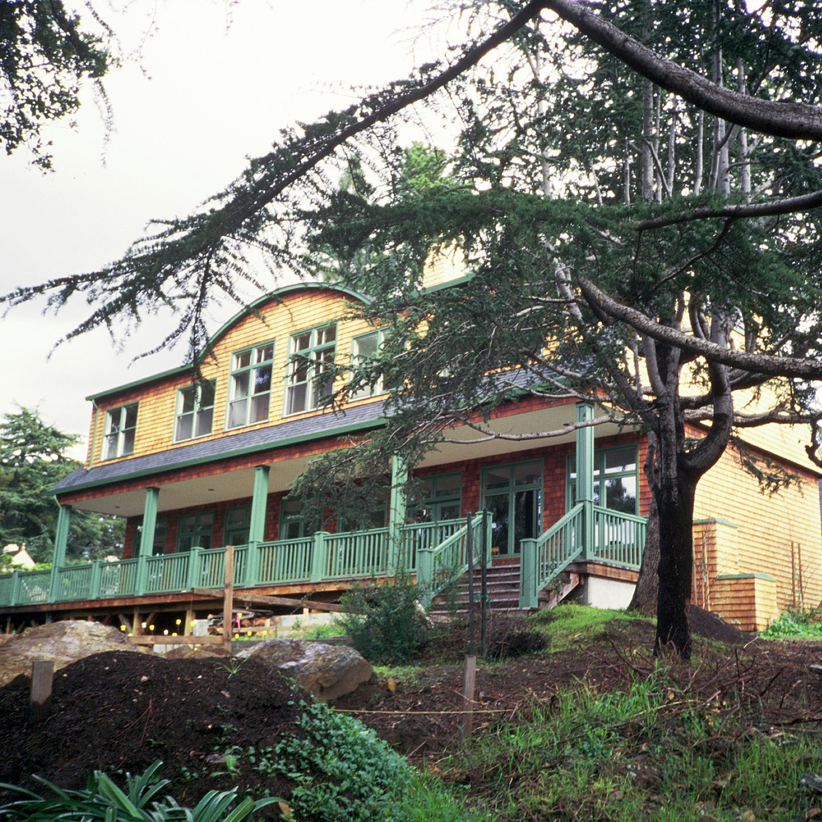 Vastine Residence, Piedmont, CA