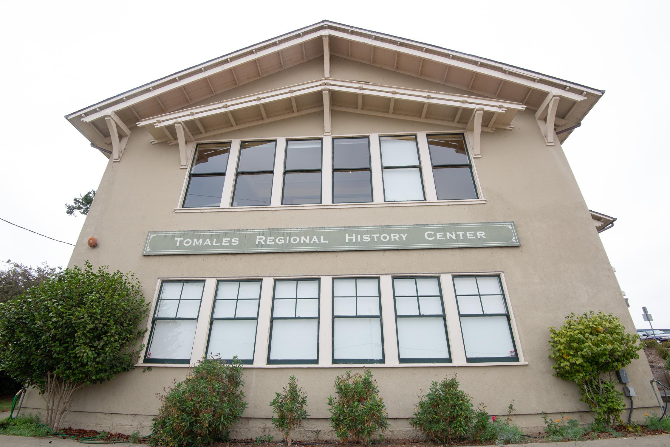 Tomales Regional History Center