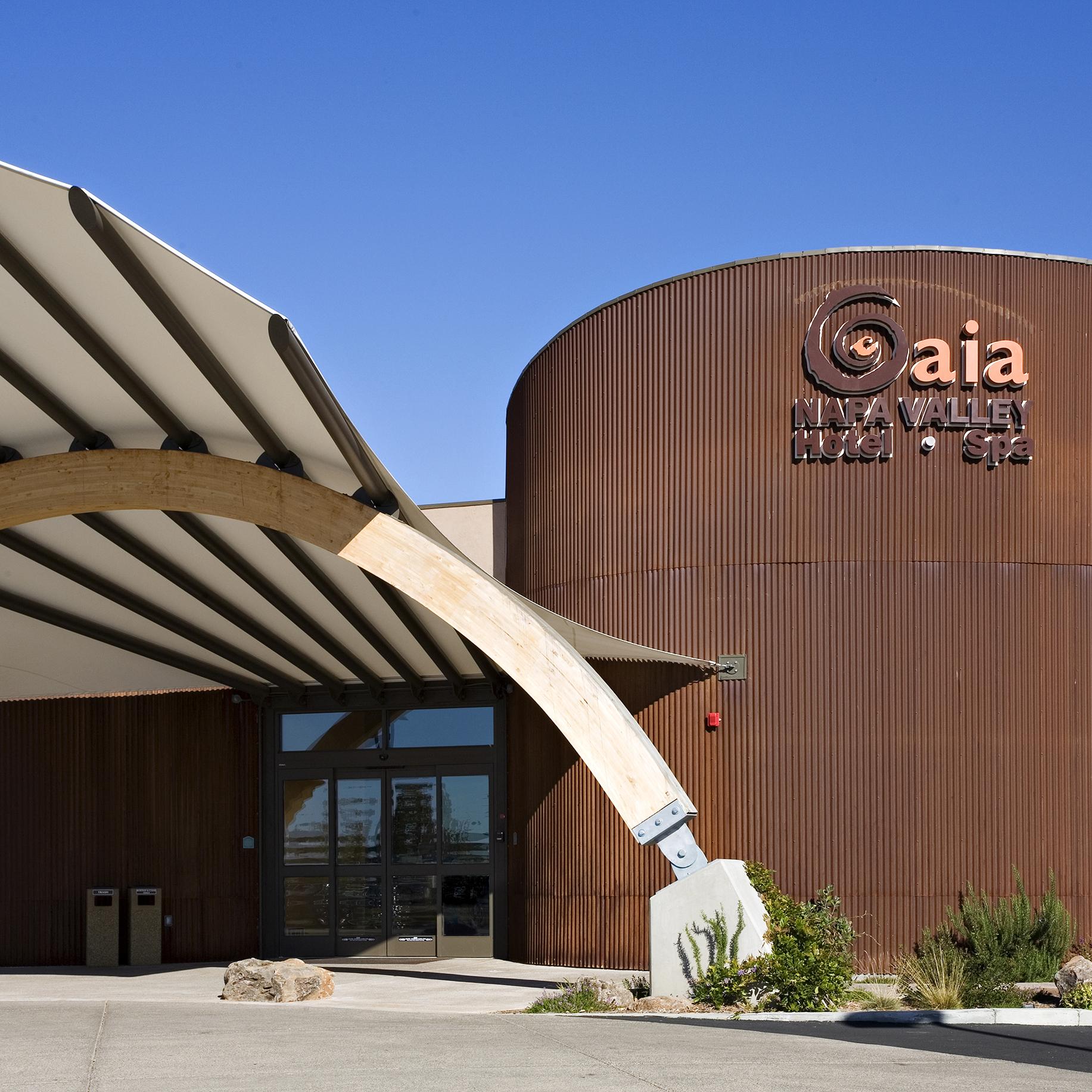 Gaia Napa Hotel
