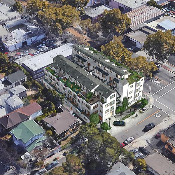 1201 San Pablo Avenue, Berkeley, CA