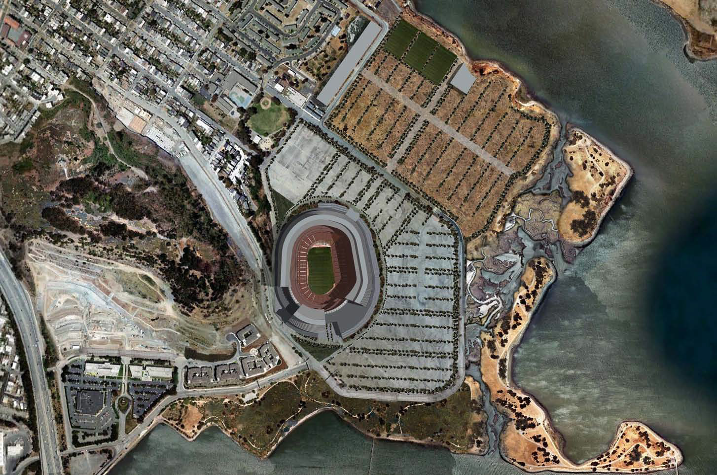 Candlestick Re-Imagined