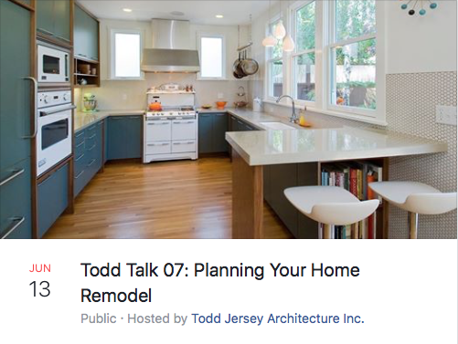 Best Tips for Planning Your Home Remodel (6.13.19)