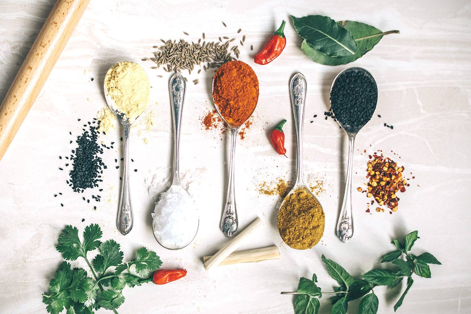 Chinese Nutrition + Herbs - My clinic will teach you how to incorporate food as a natural part of your healing process and how to use Chinese herbs instead of pharmaceuticals.
