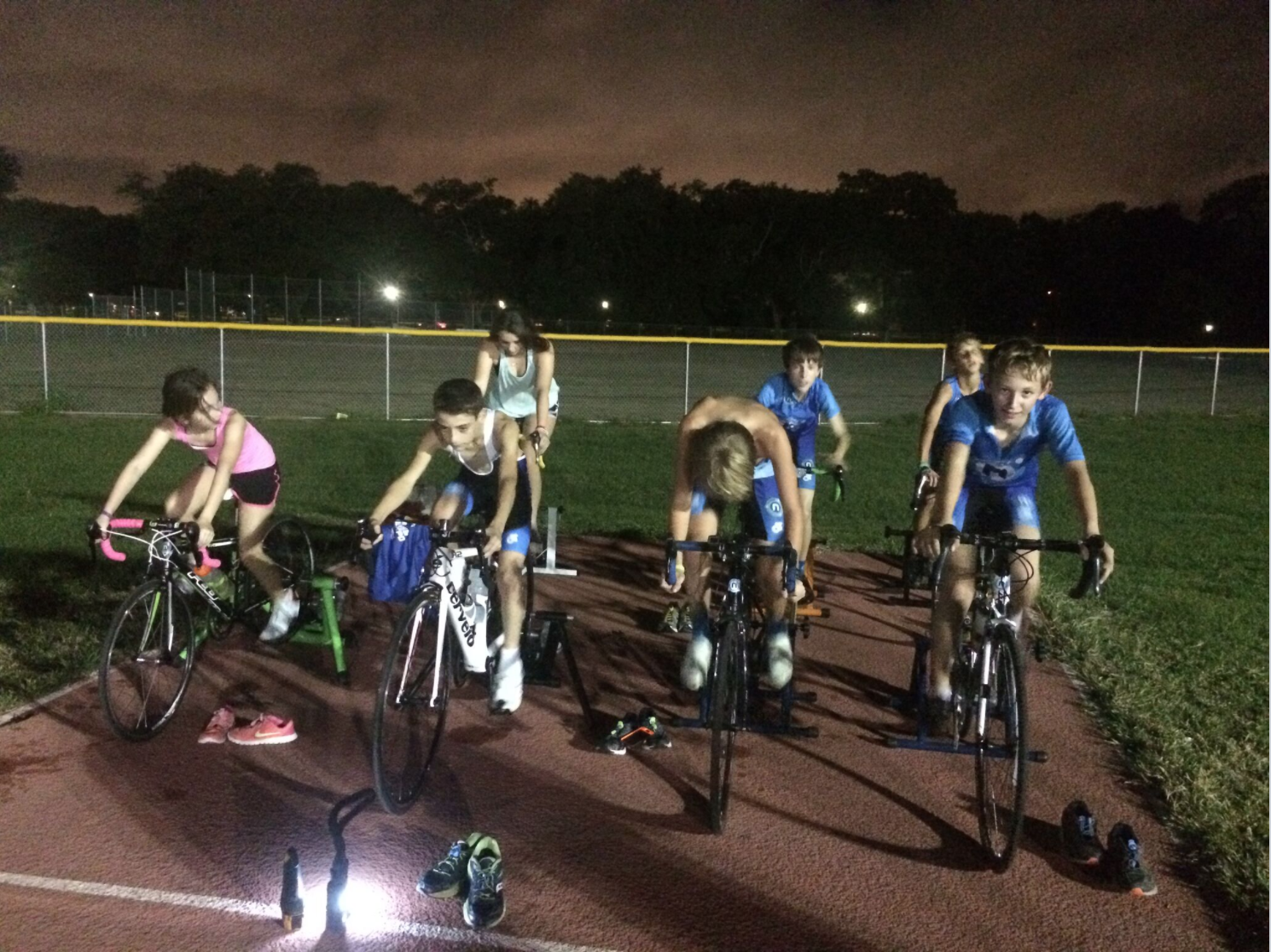 Our services - Personalized Training Plans for triathlon, duathlon, run, bike, and more
