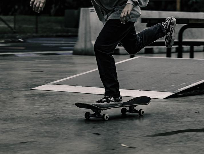 Skate School Membership -