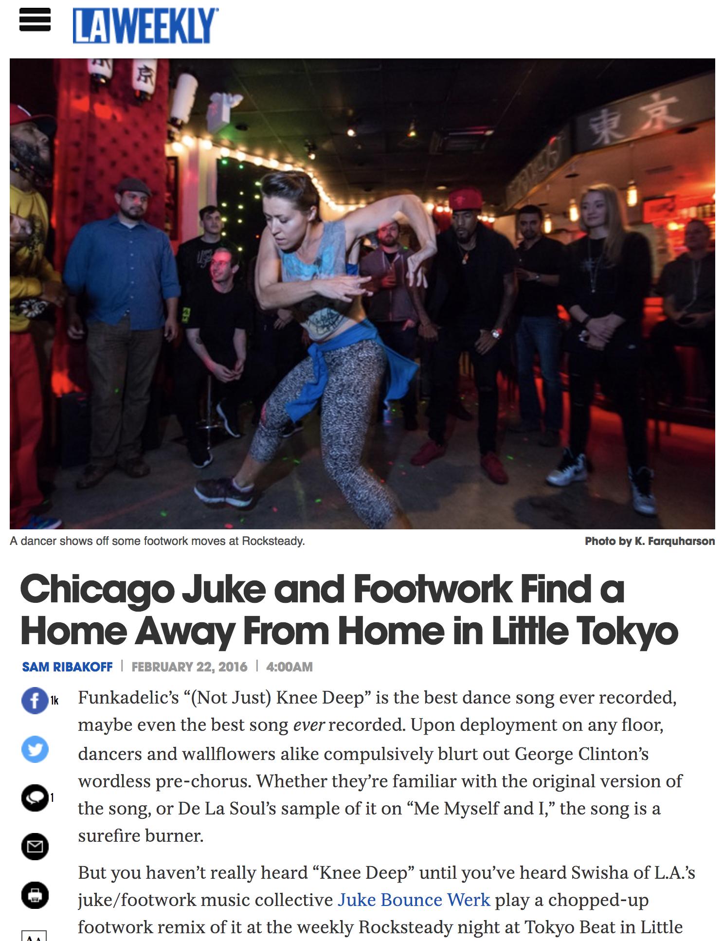 LA Weekly (US - Los Angeles)