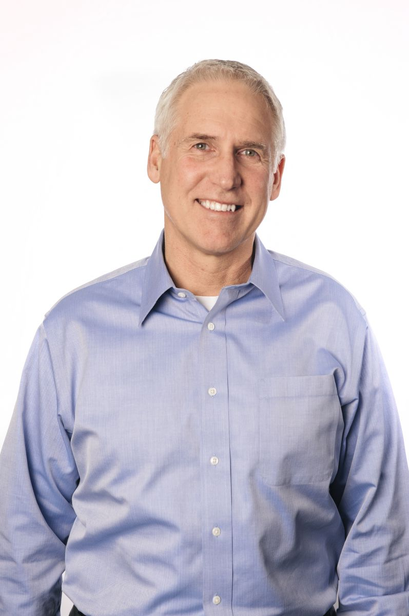 Scott Lewis | Board Office Chair Elect  Chief Operations Officer | Founder | Redpen