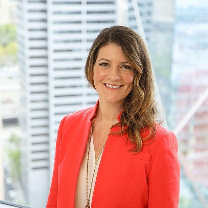 Ellie Perka | Board Member  Attorney, Law Partner |  Ahlers Cressman & Sleight