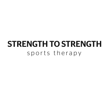 sports injury logo design