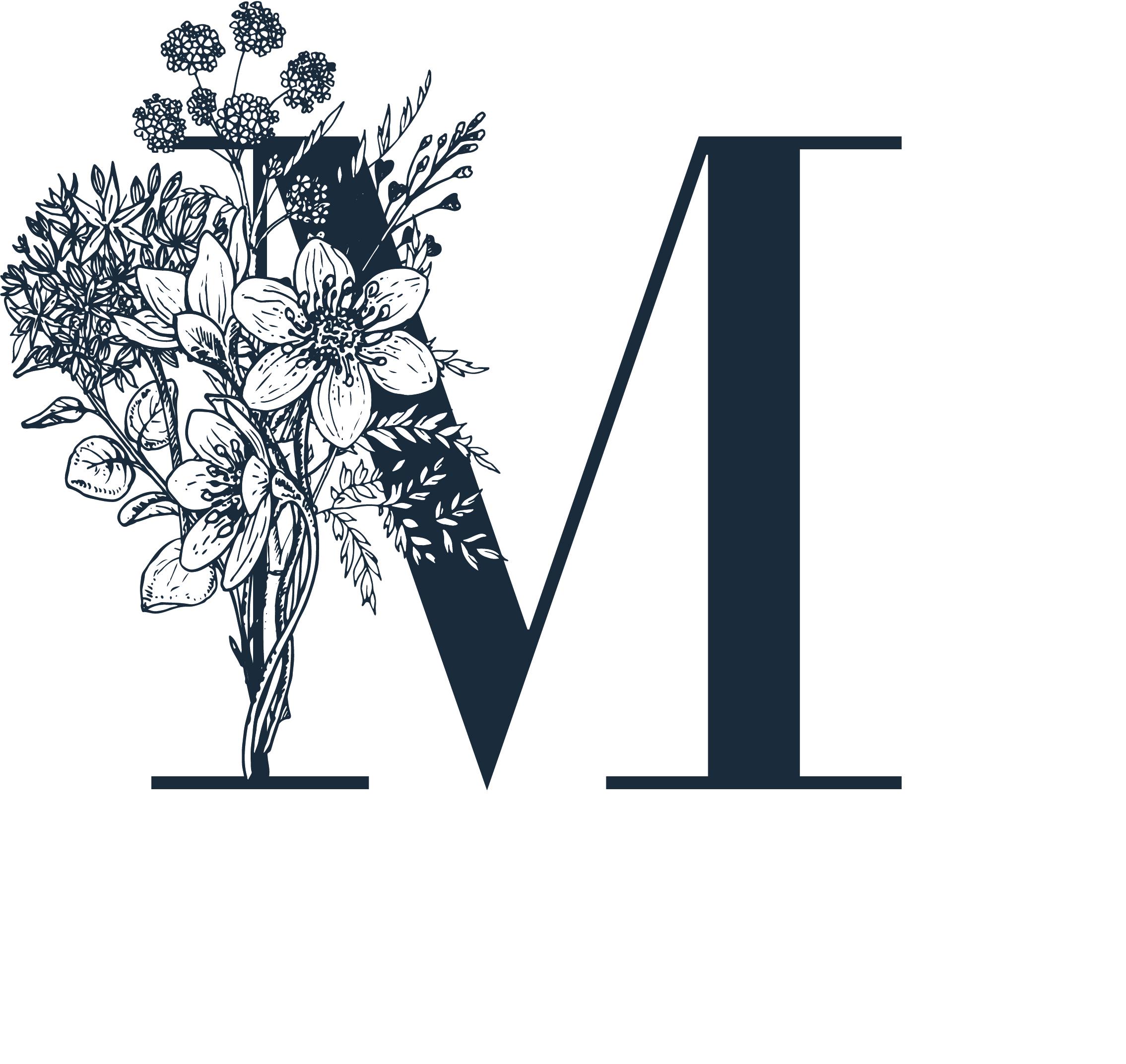 wedding photographer brand identity