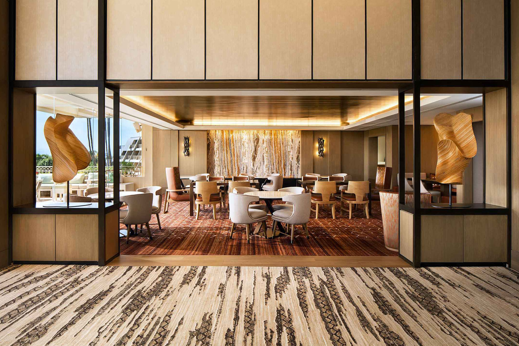 THE PHOENICIAN, A LUXURY COLLECTION