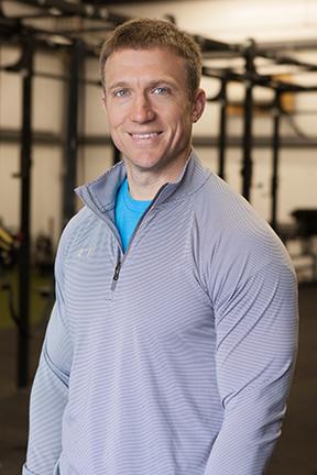 Matt Collins — Baseline Fitness