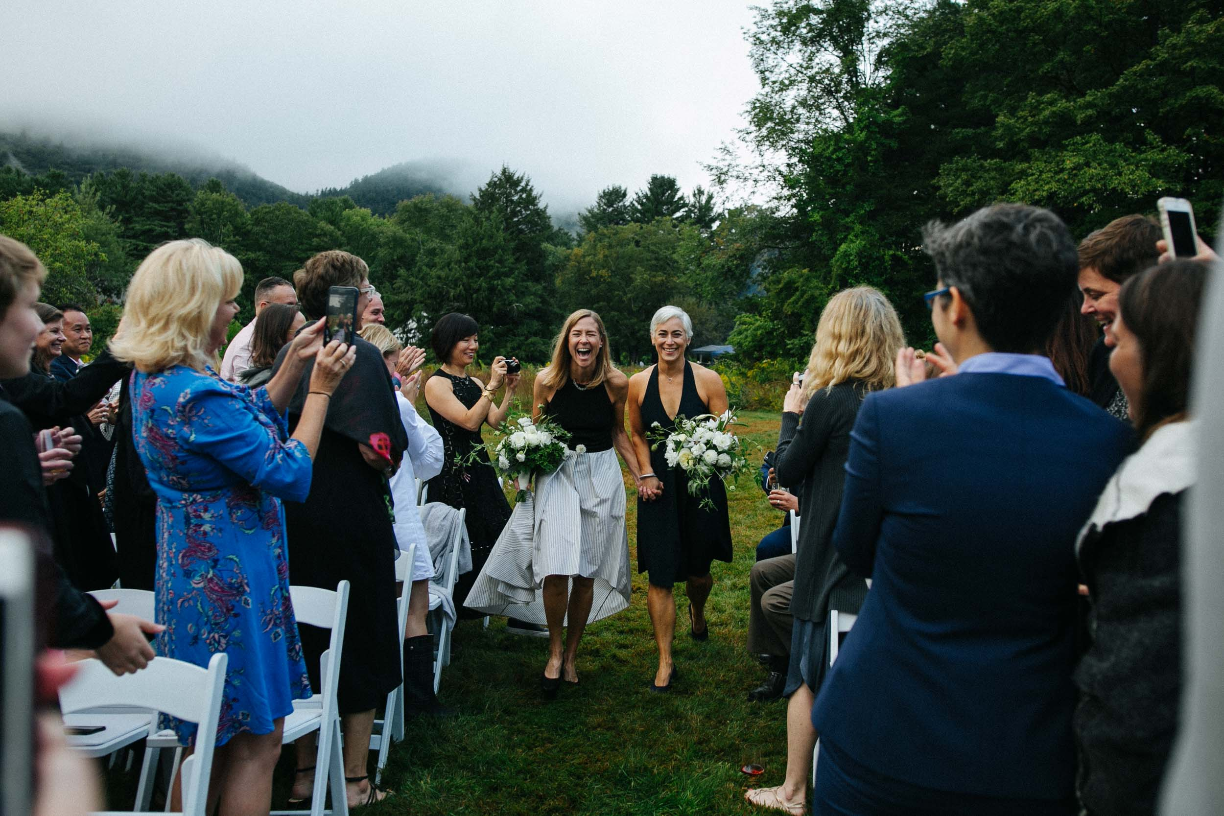 Arden + claire - Berkshires, MA