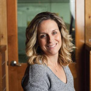 Dina Cieslinski | General Manager