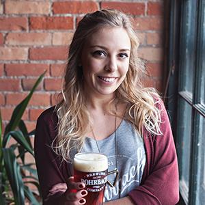 Brittany Statt  | Marketing Director