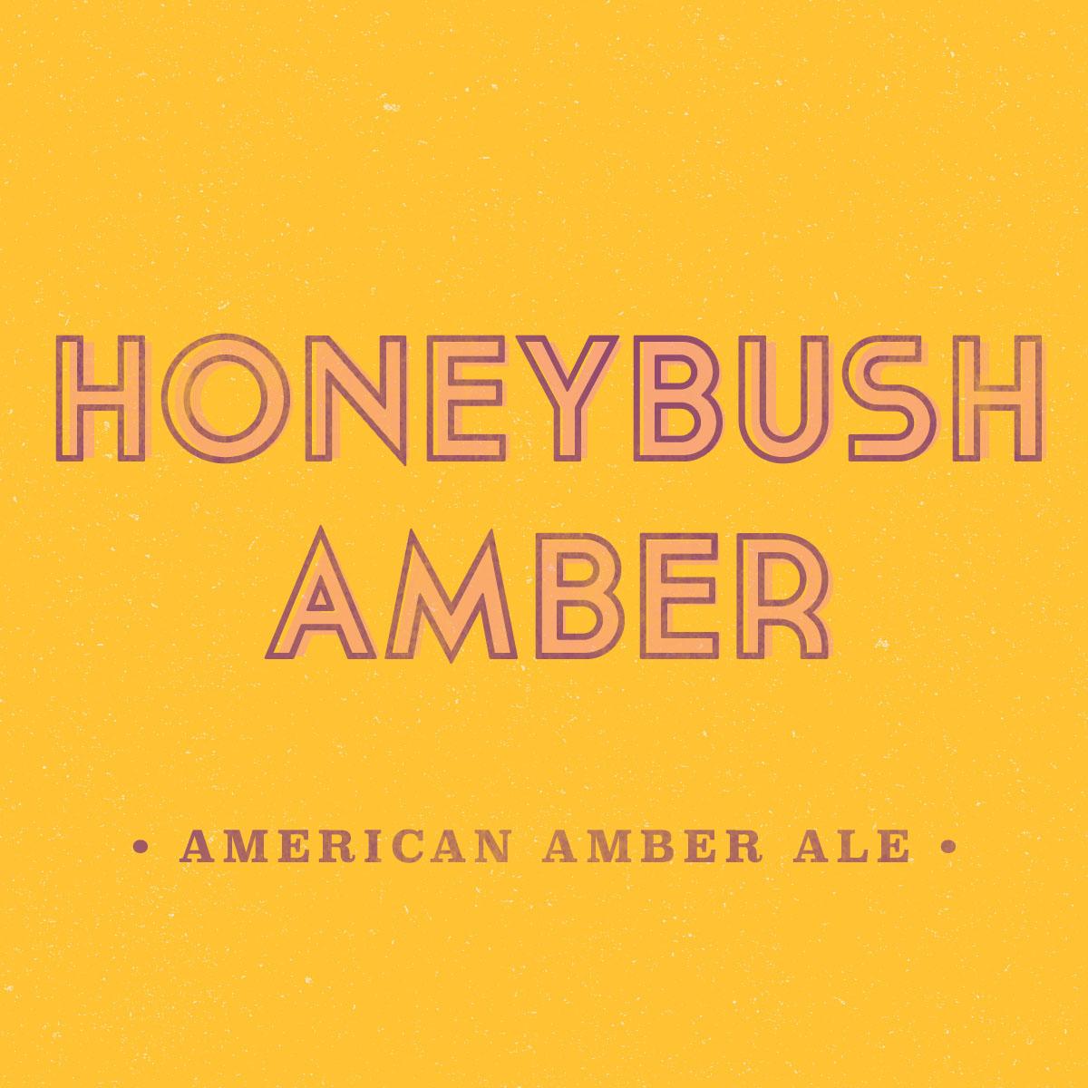 Honeybush Amber