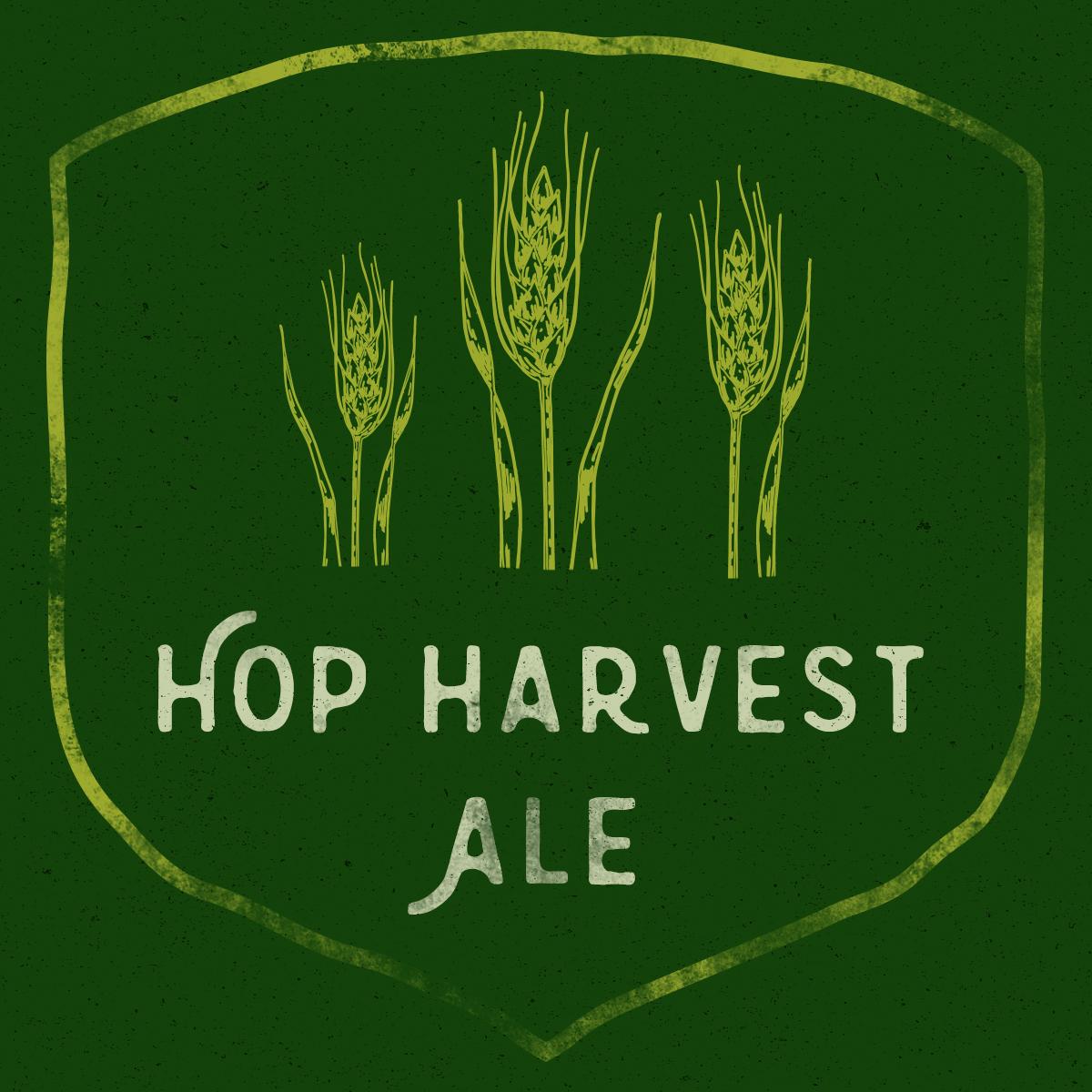 Hop Harvest Ale