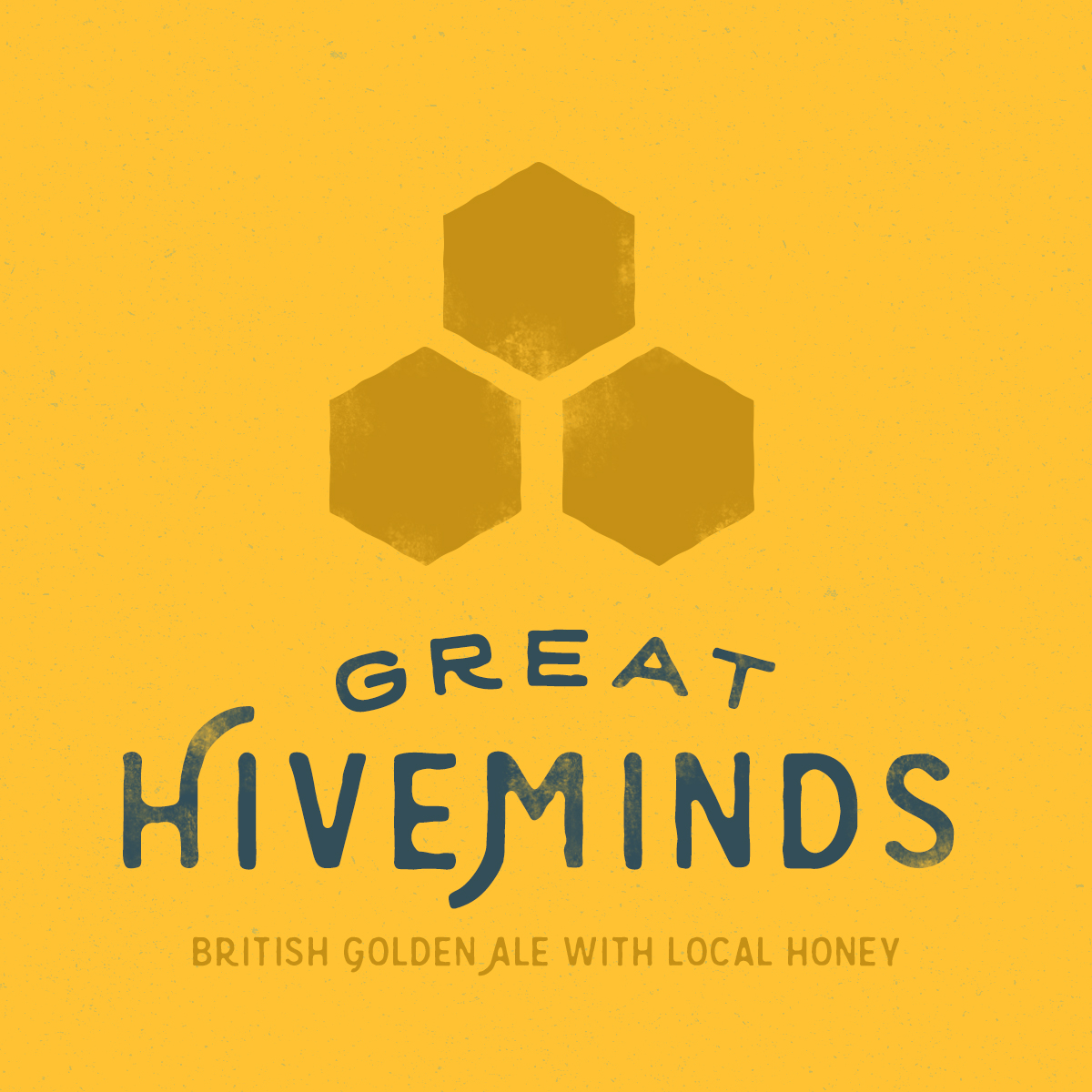 Great Hiveminds