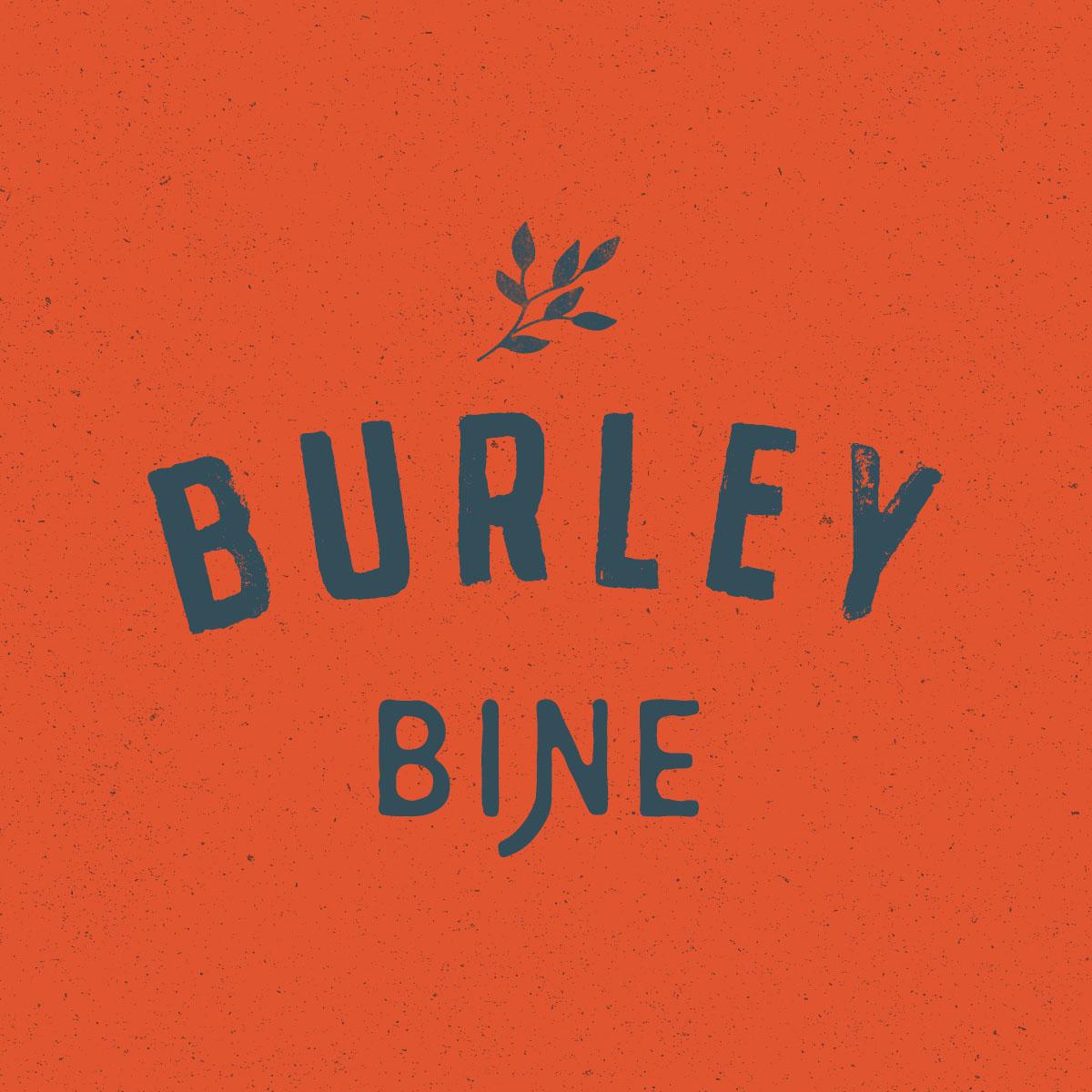 Burley Bine Barley Wine
