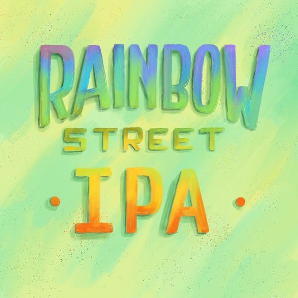 Rainbow Street IPA