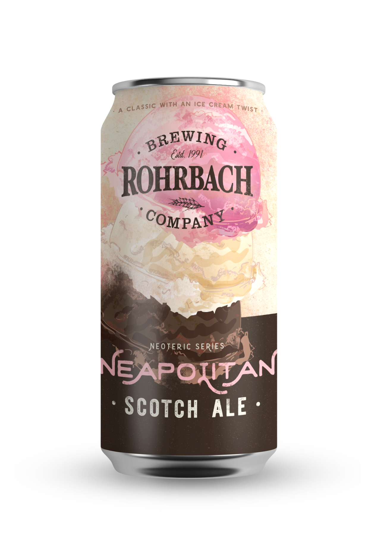 Neapolitan Scotch Ale